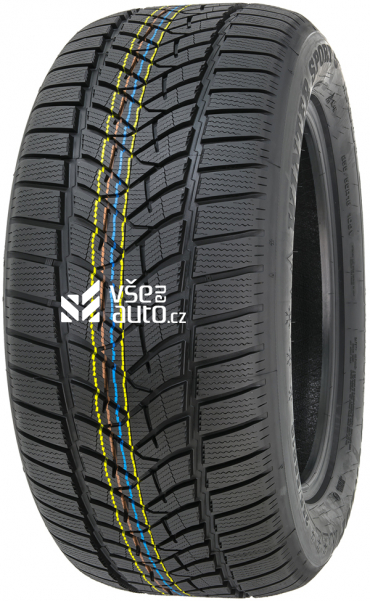"DUNLOP WINTER SPORT 5 SUV XL  <span class=""line""><span class=""obdobi_Z"">   235/65 R17  108V</span></span>"