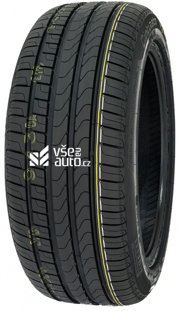 CINTURATO P7 RUN FLAT * XL